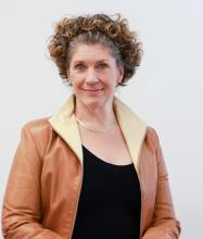 Gina Liberatore, Courtier immobilier résidentiel et commercial agréé DA