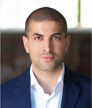 Jawad Taha, Courtier immobilier résidentiel