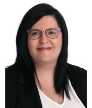 Ysabelle Leduc, Courtier immobilier résidentiel