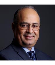 Mohammed-Aziz El Bekri, Residential and Commercial Real Estate Broker