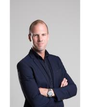 David Tardif, Courtier immobilier résidentiel et commercial