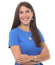 Mélissa Putorti, Courtier immobilier résidentiel et commercial agréé