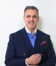 Alain Laplante, Residential and Commercial Real Estate Broker