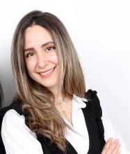 Léa Zabal, Courtier immobilier résidentiel
