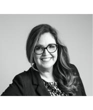 Martine Thériault, Residential and Commercial Real Estate Broker