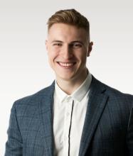 Christopher Piatek, Courtier immobilier résidentiel