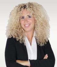 Gina Cutler, Courtier immobilier résidentiel