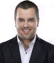 Pierre-Olivier Langlois, Residential Real Estate Broker