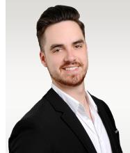 Matthew Galley, Residential Real Estate Broker