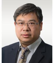 Jie Luo, Courtier immobilier résidentiel et commercial