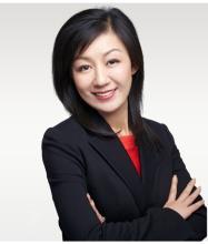 Ning Ning Li, Courtier immobilier résidentiel et commercial