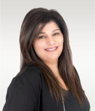 Nevine Athanassious, Residential Real Estate Broker