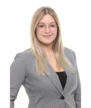 Kim Binette-Lamy, Courtier immobilier résidentiel