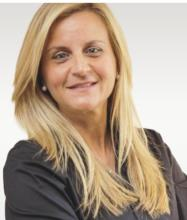 Sylvie Lallouz, Residential and Commercial Real Estate Broker