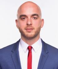 Firas Trabulsi, Courtier immobilier résidentiel et commercial