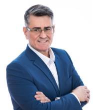 Stéphane Filion, Residential Real Estate Broker