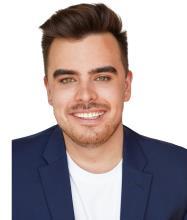 Olivier Tétreault, Courtier immobilier résidentiel et commercial
