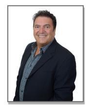 Daniel Gareau, Courtier immobilier résidentiel et commercial
