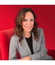 Mélissa Roussin, Courtier immobilier résidentiel et commercial agréé