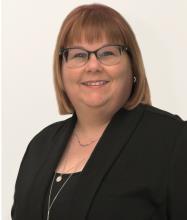 Lyne Rivet, Residential and Commercial Real Estate Broker