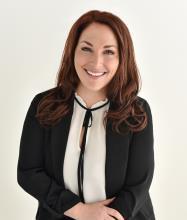 Tania Conforti, Residential Real Estate Broker