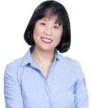 Ping Wei, Courtier immobilier résidentiel et commercial