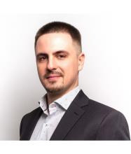 Jean-Nicolas Roy, Residential Real Estate Broker