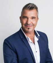 Patrice Ménard, Residential and Commercial Real Estate Broker