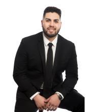 Brandon Kut, Residential Real Estate Broker