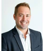 Frédéric Deschênes, Residential and Commercial Real Estate Broker