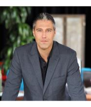 Dominic Caron, Residential and Commercial Real Estate Broker