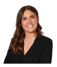 Stéphanie Jolin, Residential Real Estate Broker