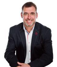 Patrick Alarie, Courtier immobilier résidentiel et commercial