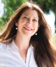 Tania Korin, Residential and Commercial Real Estate Broker