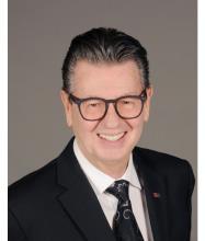 Jean St-Amour, Courtier immobilier résidentiel et commercial agréé DA