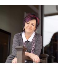 Véronique Beaudoin, Courtier immobilier résidentiel