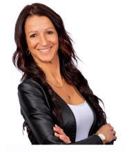 Karina Provost, Courtier immobilier résidentiel