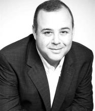 Igor Lebedinsky, Residential and Commercial Real Estate Broker