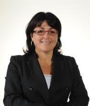 Patricia Létourneau, Real Estate Broker
