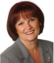 Rachel Sauvé, Courtier immobilier agréé