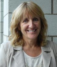 Chantal Christin, Real Estate Broker