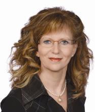 Carole Bourassa, Courtier immobilier