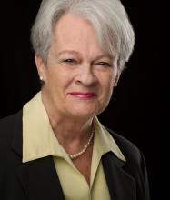 Denise Hudon, Courtier immobilier