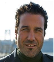 Carmine Luciano, Courtier immobilier résidentiel