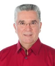 Jean-Pierre Gauvin, Residential and Commercial Real Estate Broker