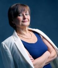 Patricia Gaulin, Courtier immobilier résidentiel et commercial agréé DA