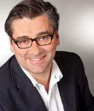 Grégoire Teyssier, Courtier immobilier