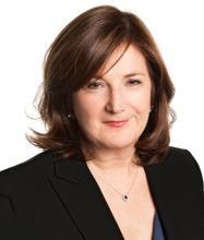 Lucie Roy, Certified Real Estate Broker