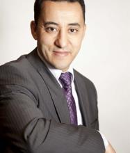 Aziz Moussamih, Certified Residential and Commercial Real Estate Broker