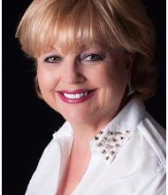 Joanne Boisvert, Real Estate Broker